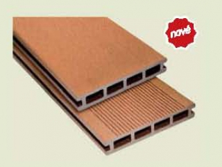 Profil: Classic SINGLE 21x140 mm