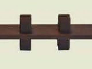 iDECK COMPOSITE gumený spojovací prvok